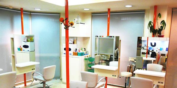 平塚 美容室・美容院 まつ毛パーマ 縮毛矯正『カットスタジオ パッション』 お問い合わせ